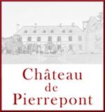 Château de Pierrepont - Maisons d'hôtes de charme en Normandie entre Caen et Bayeux, proche des plages du débarquement.