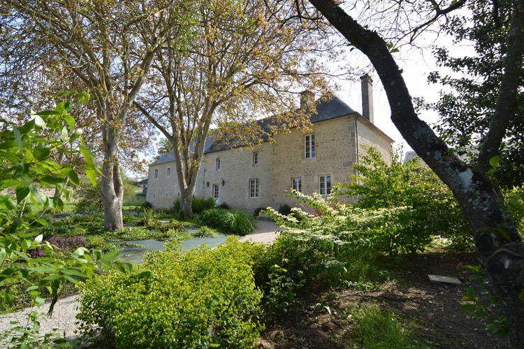 Le Pressoir-Château de Pierrepont Normandie